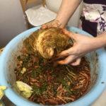 本格キムチの作り方!韓国人に教わった本場の味を教えます!